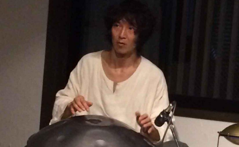 癒しのライブ〜🎶