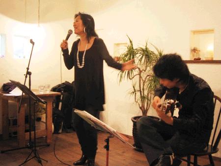 YukoMaeda Taro Sukegawa